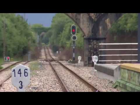 Feve, el Tren de las Playas. Reportaje La Voz de Galicia