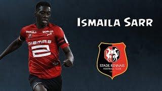 Ismaila Sarr ● Crazy Skills, Passes, Assists & Goals ● Stade Rennais