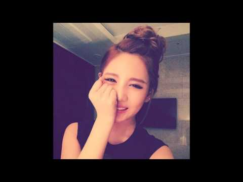 T-ara - For You Live Audio W/O Jiyeon & Eunjung