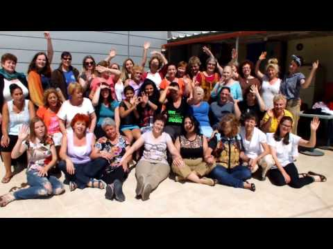 BB-HAIFA-WOMEN GROUPE