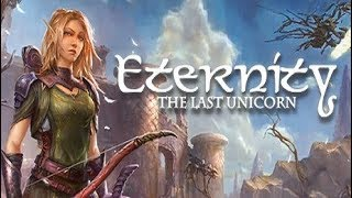 Eternity: The Last Unicorn - Эльфийские приключения