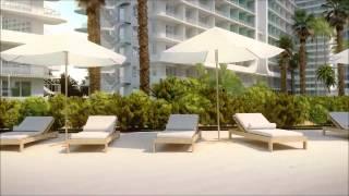 Azure Urban Resort Residences Beachfront BeachClub Paris Hilton Paranaque City Ruffa Gutierrez