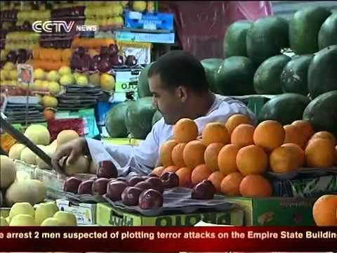 Unrest costs Egypt economy $3.5 billion