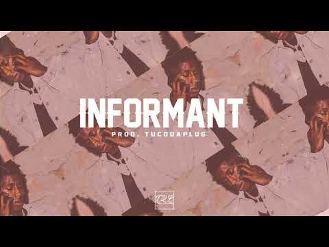 "[free]nba-youngboy-type-beat---""informant""---rap/trap-instrumental-2018"