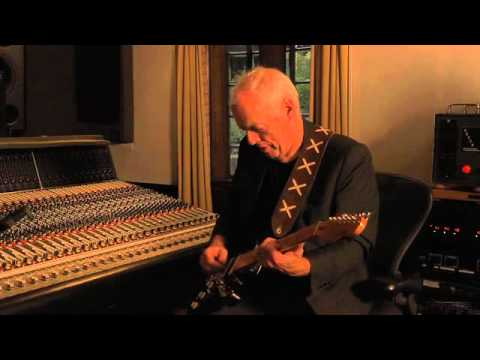 David Gilmour Talks About Wish You Were...