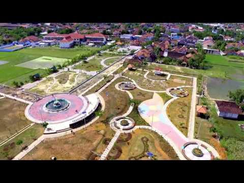Taman Hijau Kota Purwodadi [HD]
