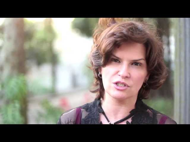 Ivana Bentes - Criminalização da Cultura TRAVEL_VIDEO