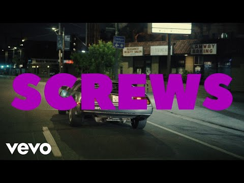 DREAMERS - SCREWS