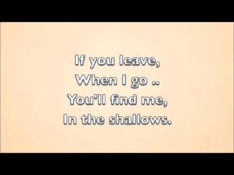 Shallows lyrics Daughter Mp3
