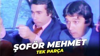 Şoför Mehmet  Müjdat Gezen Halit Akçatepe Filmi  Full Film İzle