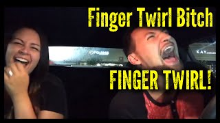 (Storytime) The Hand Twirl | Alx James