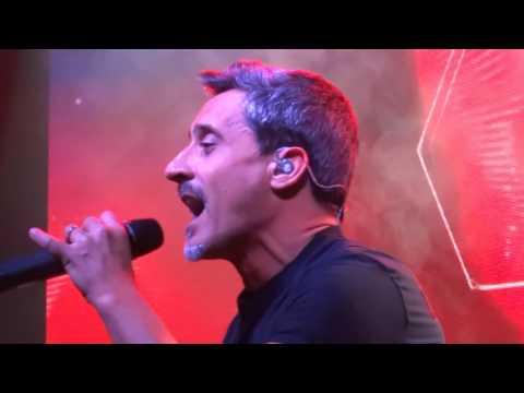 Giorgio Vanni - Centro Sicilia Nerd Fest 28 04 2017 CONCERTO COMPLETO