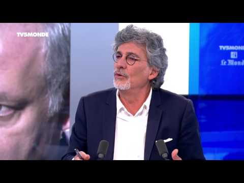 Ofer Bronchtein dans Internationales - Emission du 4 juin 2017
