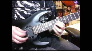 Star Fox 64 Guitar Medley