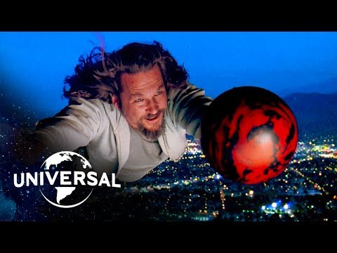 The Big Lebowski | All Bowling Moments