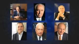 6 Ирвин Бакстер - Понимание последнего времени - Израиль – Божьи пророческие часы