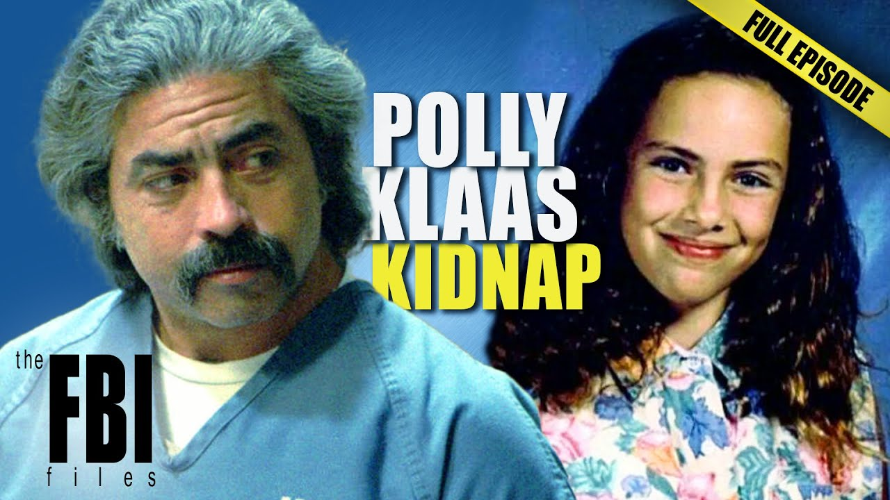 Download Polly Klaas: Kidnapped | FULL EPISODE | The FBI Files