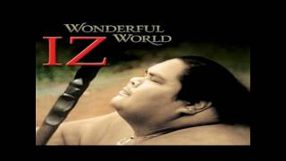 Somewhere Over The Rainbow / What A Wonderful World (Iz version) - Cover by Joel Pascual