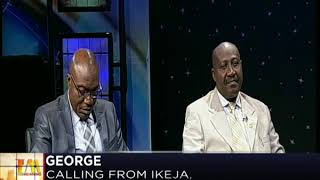 TVC THIS MORNING 16th May, 2018 | Reps Raise 2018 Budget