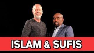 Muslim Debates Terrorism, Trump, White Males, & Inner Peace (Full Episode)