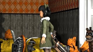 Download FNaF OLIVIA'S REVENGE SFM ANIMATION Mp3 and Videos