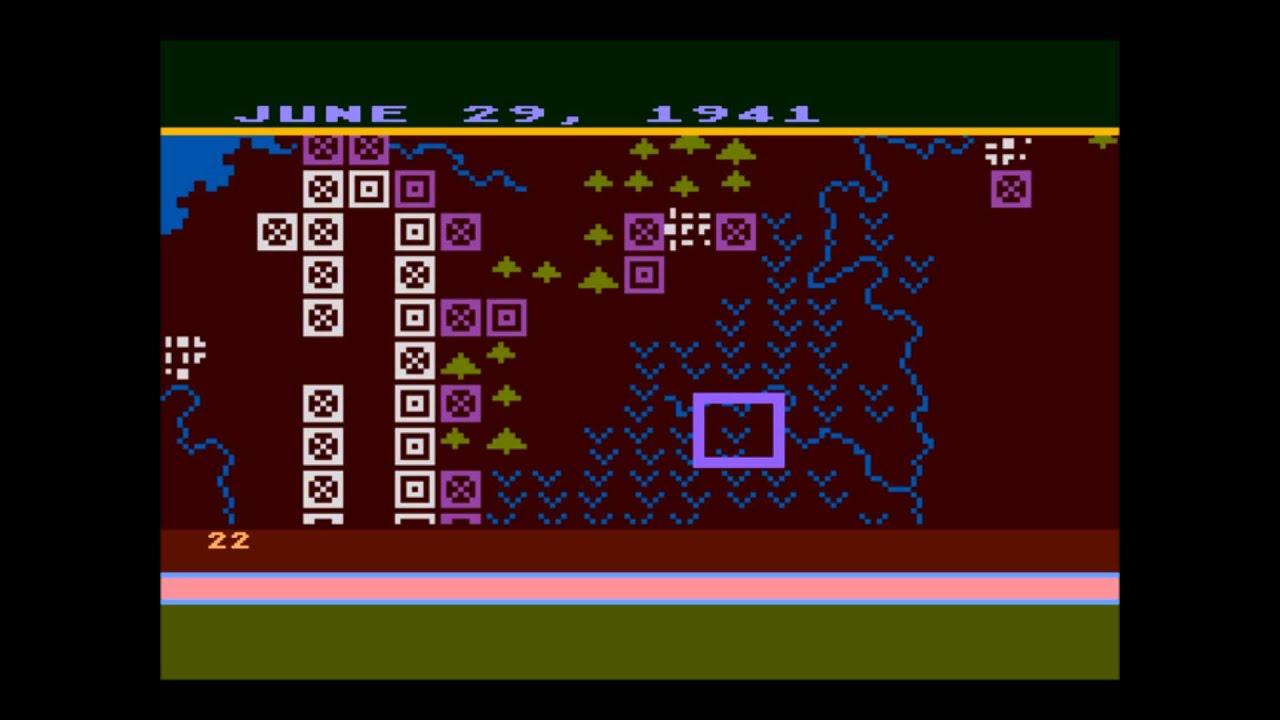 The secret history of computer games - GeekBoss