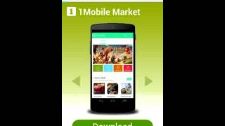 como descargar 1 mobile market gratis desdeandroid