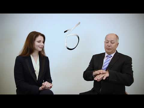 Firming Serum:  Let's Talk Innovation With Rick Woodin (ZO® Chief Scientist)