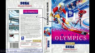Winter Olympics Lillehammer '94 (Master System) Complete Soundtrack