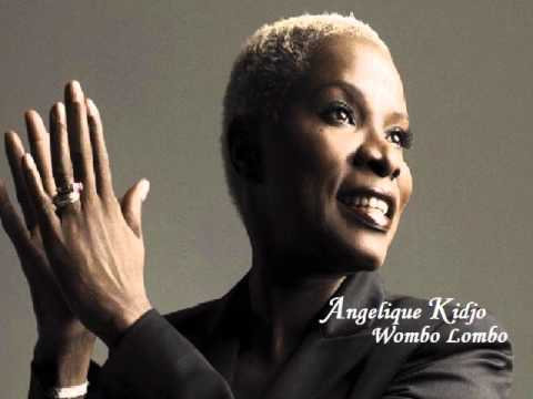 angelique kidjo wombo lombo mp3