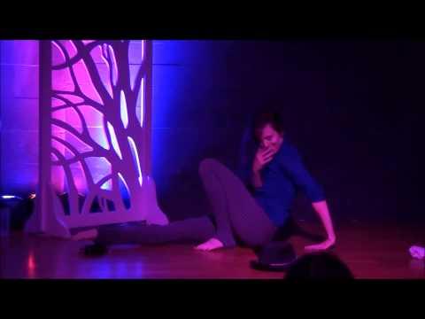 Grande Ole Party  - Nasty Habits- Faery Performance- Erotica Eletronica Aug 2015