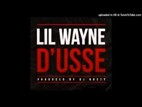Lil Wayne - Dusse (Snippet)