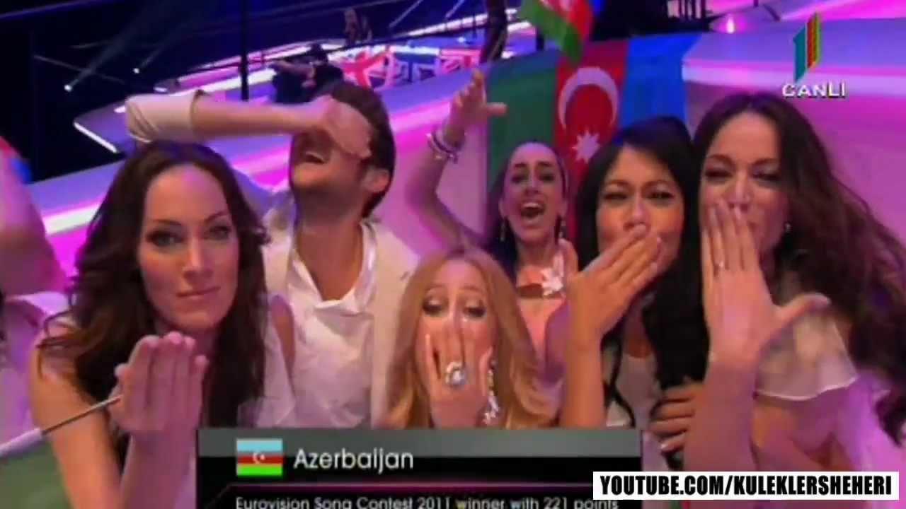 Mest Overraskende Eurovision Vinner