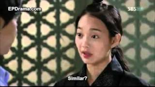Video My Girlfriend is a Gumiho Episode 12 2-7 download MP3, 3GP, MP4, WEBM, AVI, FLV September 2018