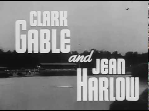 Saratoga (1937) Trailer