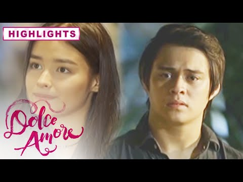 Dolce Amore: Serena's childhood story