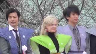 NHK連続テレビ小説「マッサン」より 玉山 鉄二(たまやま てつじ) 『...