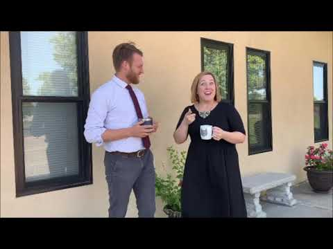Coffee Break Tuesday hosted by the Flint Hills Christian School