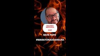 Thumbnail/Imagem do vídeo Bate Papo Rolando Massinha