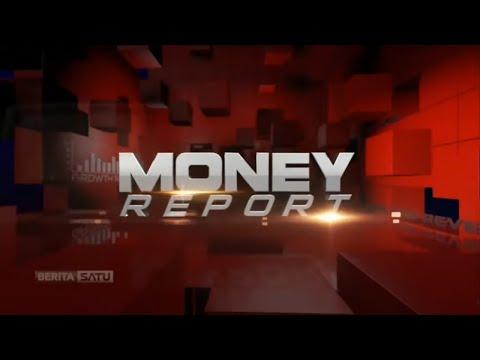 Money Report     01 Juni 2021