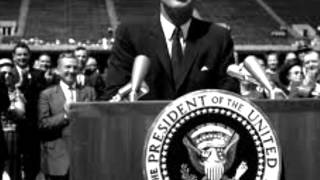 Biografia de John F. Kennedy