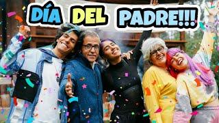 ASÍ CELEBRAMOS EL DÍA DEL PADRE CON PAPÁ POLINESIO!!! | LOS POLINESIOS | #LosPolinesios