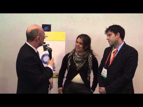 Interview with Florina Almenárez Mendoza, Daniel Díaz Sánchez