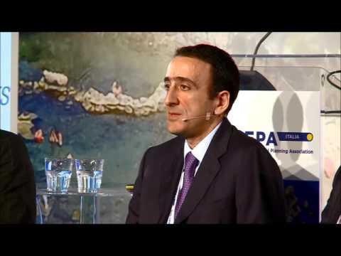 EFPA Italia Meeting 2016 - Dibattito Tassi zero come scenario contingente