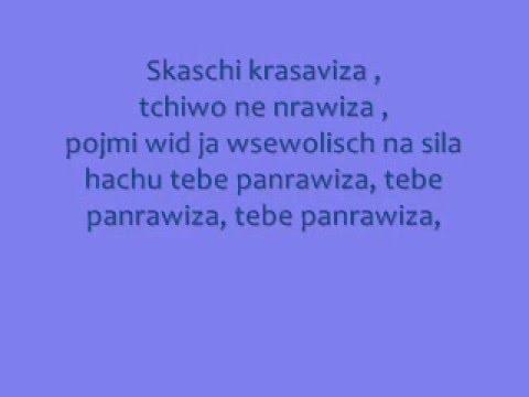 Faktor 2 - Krasawitza Lyrics