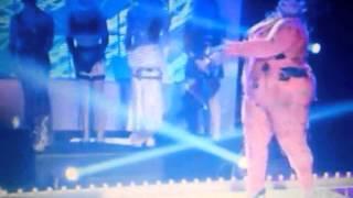 Kandy Ho vs Jaidyn Dior Fierce // Break Free