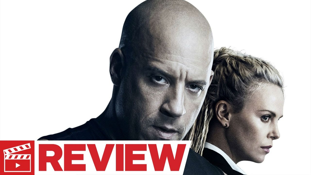 The Fate of the Furious (2017) Review