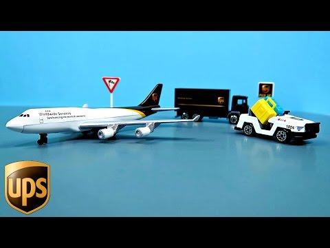 Airplane Play Sets Ups