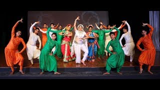 Awesome Dance Show In Ramoji Film City