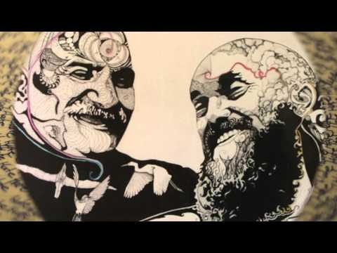 Ram Dass on Psychedelics and Enlightenment